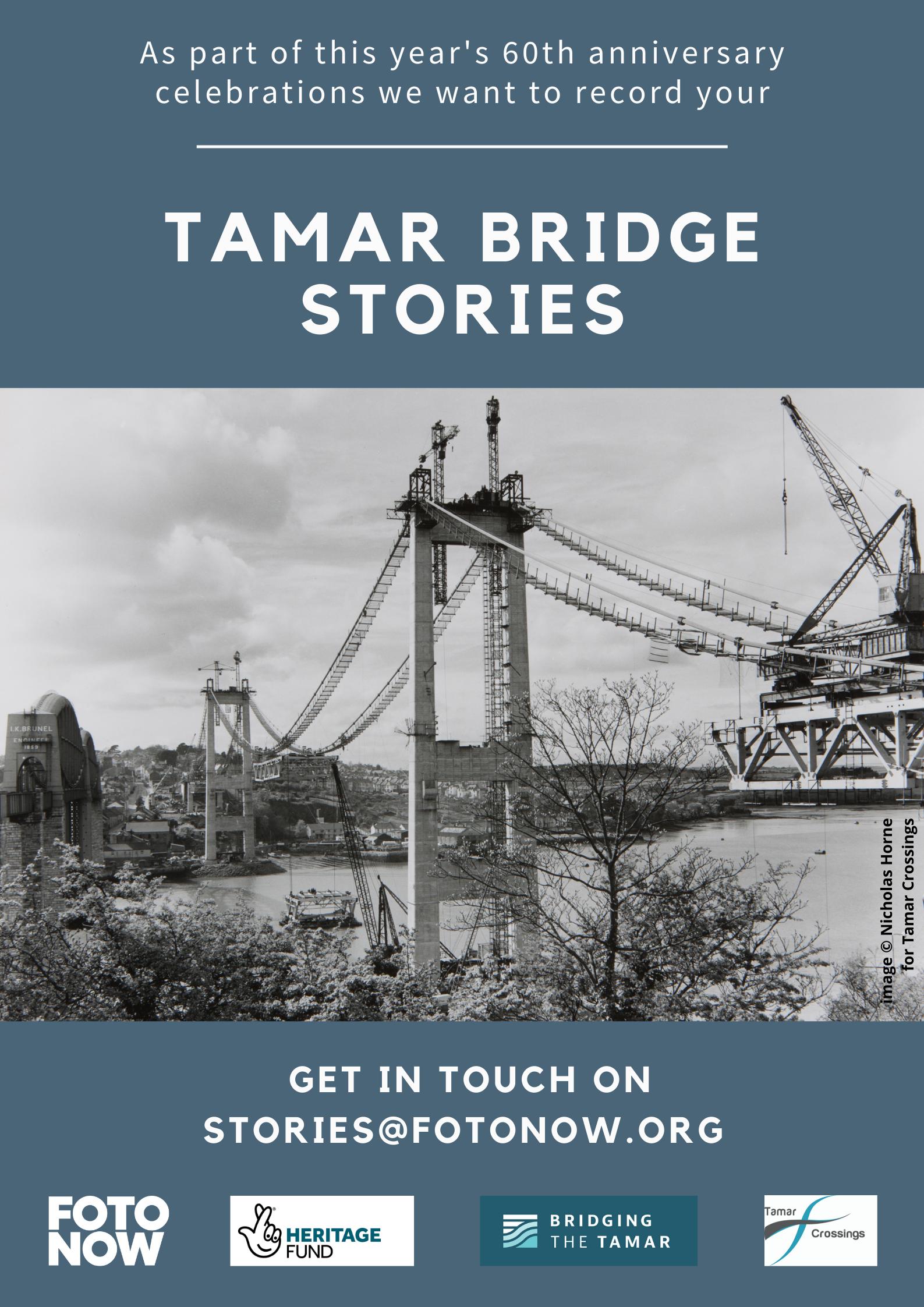 TamarBridgeStories